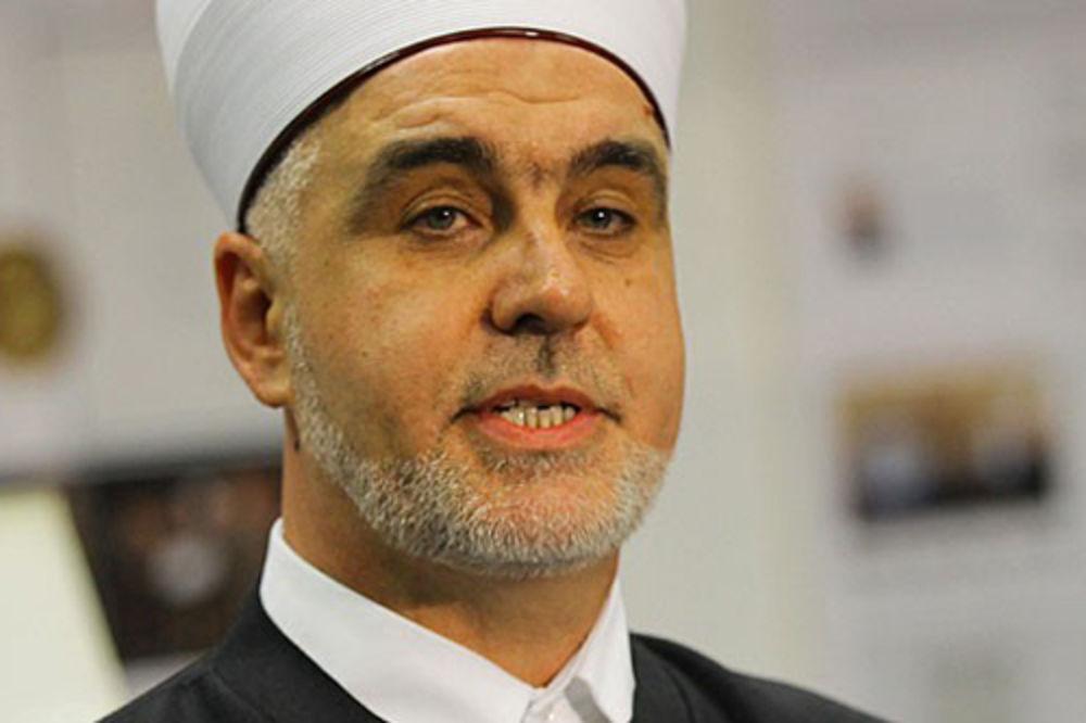 MUFTIJA HAVAZOVIĆ ZGROZIO BIH IZJAVOM: Ne može Vlah da vlada Srebrenicom