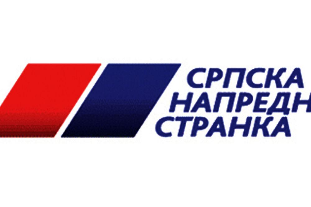 SNS: Građani će u Kragujevcu ponovo slušati Pajtićeve laži!