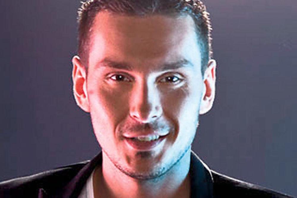 Ivan Petrović - Prvi glas Srbije