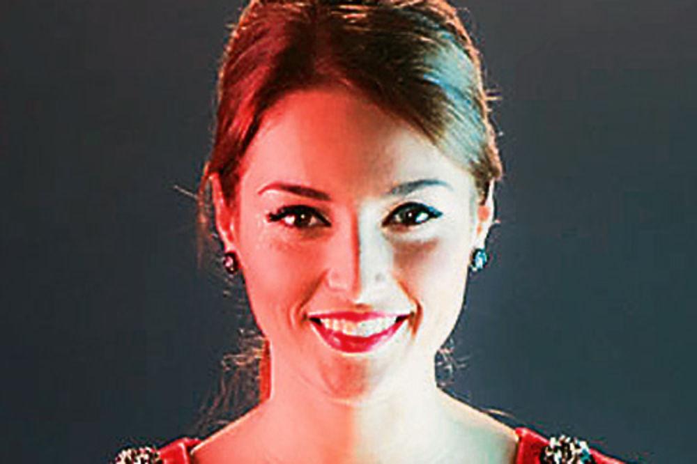 Vesna Pavlović - Prvi glas Srbije
