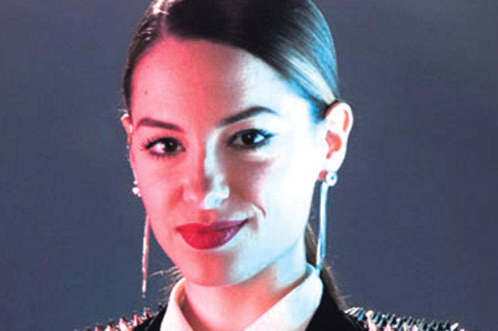 Sara Jovanović - Prvi glas Srbije