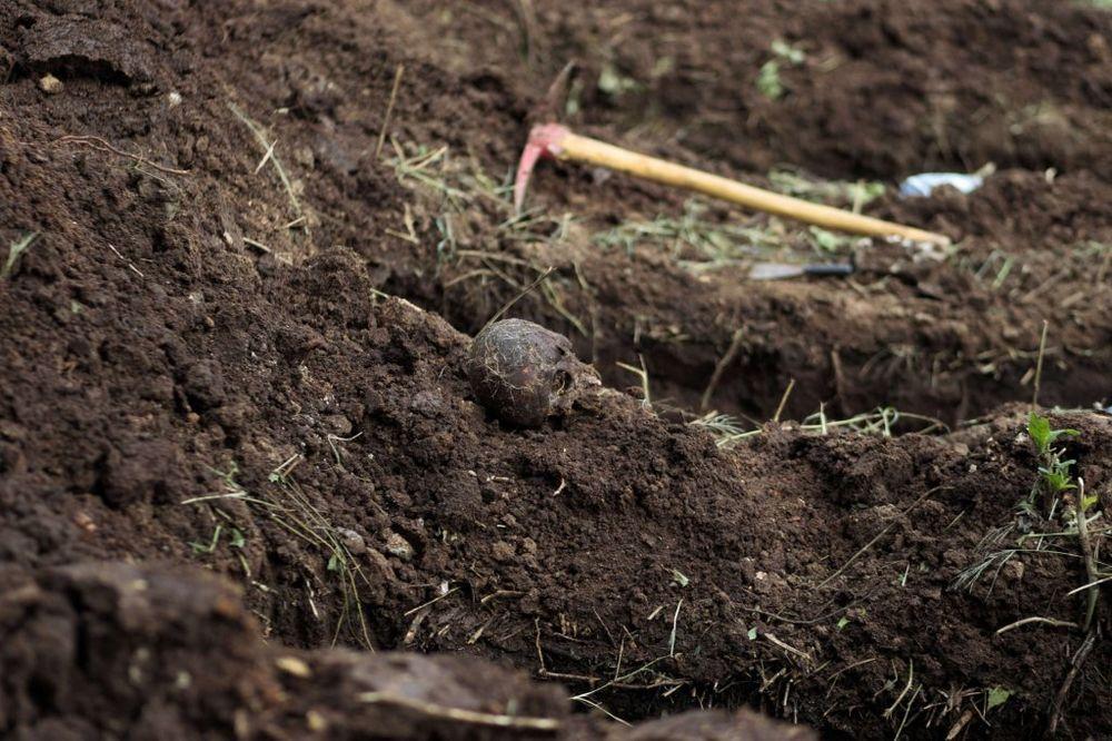 UTVRĐUJE SE IDENTITET: Pronađeni posmrtni ostaci žrtava srpske nacionalnosti