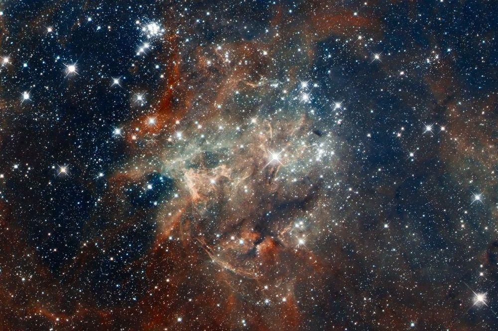 6 - Zanimljivosti iz astronomije Galaksija-svemir-zvezde-kosmos-rojters-1353146642-230888