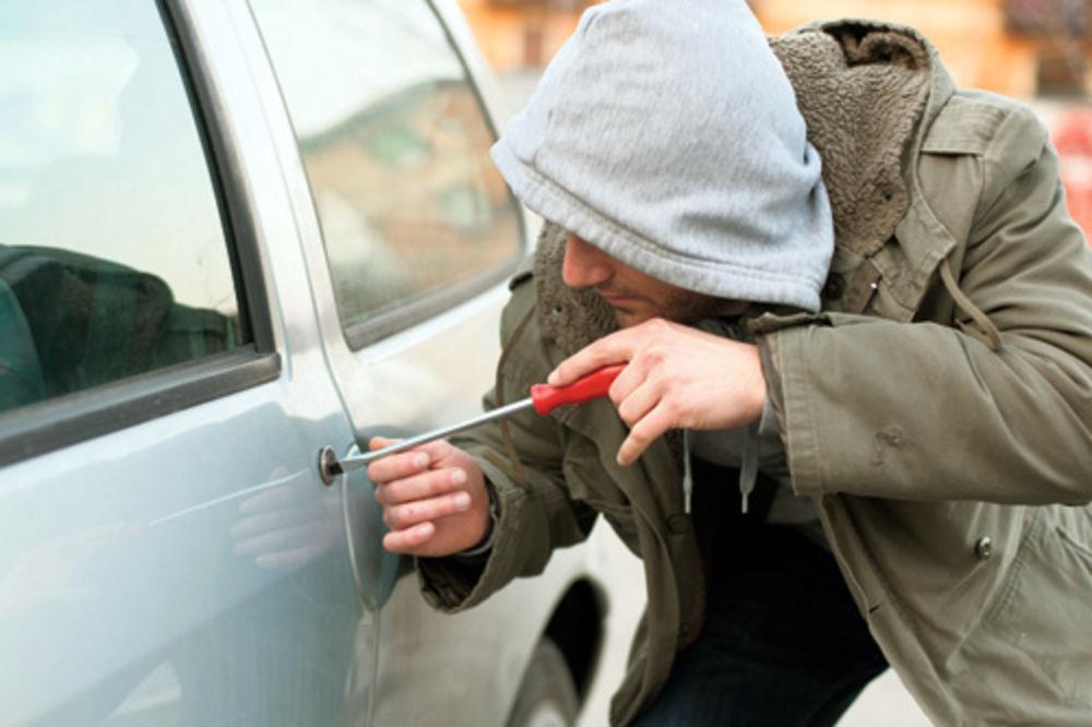 BRENDIRANI LOPOVI: BMW banda ukrala automobile vedne milion evra!