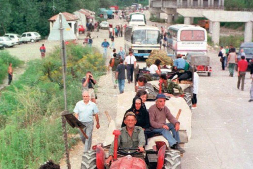 Srbija, Hrvatska, Međunarodni sud pravde, tužba za genocid, presuda, Ante Gotovi