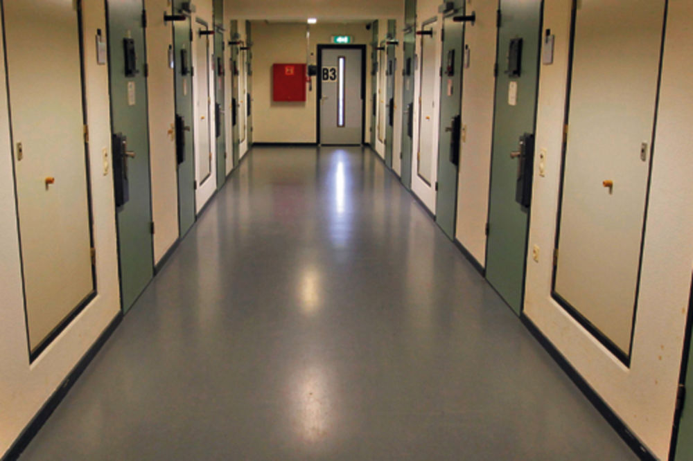 Sheveningen, Haški tribunal, zatvor, Srbi, presude, najduže kazne