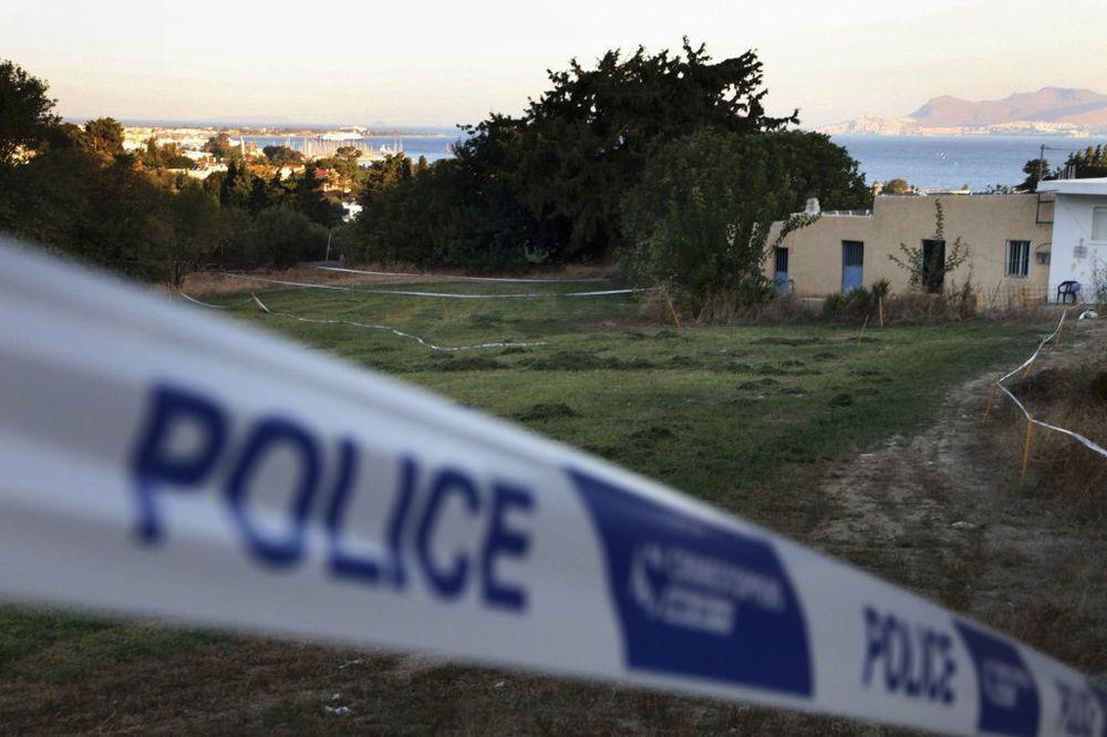 DIVLJI ZAPAD KOD ATINE: Albanac pucao iz kalašnjikova po punom noćnom klubu i ranio 15 osoba