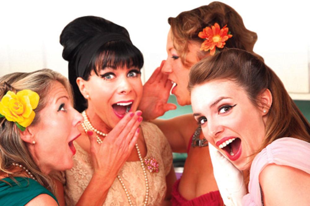JESTE LI MEĐU NJIMA? 5 tipova žena koje muškarci ne podnose!