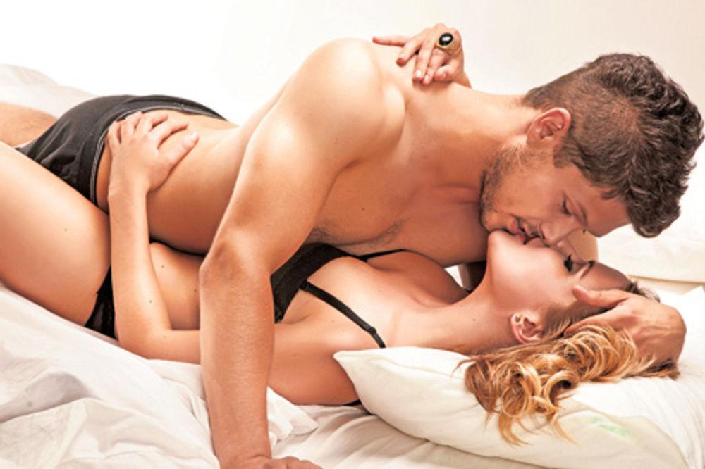 I ONI IMAJU STRAHOVE: Čega se tokom seksa muškarci najviše plaše?