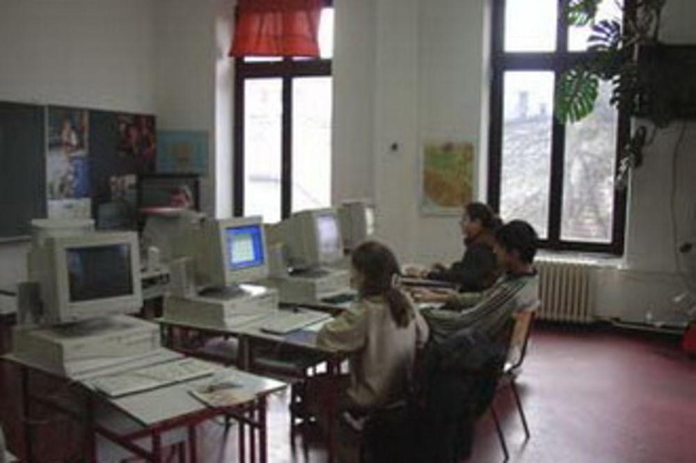 Beograd, skola, Stefan Decanski, ostecen sluh, nagluvi, godisnjica, proslava,