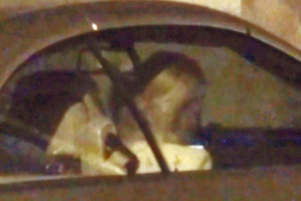 RASKID: Vlada izbacio Natašu Bekvalac iz kola?