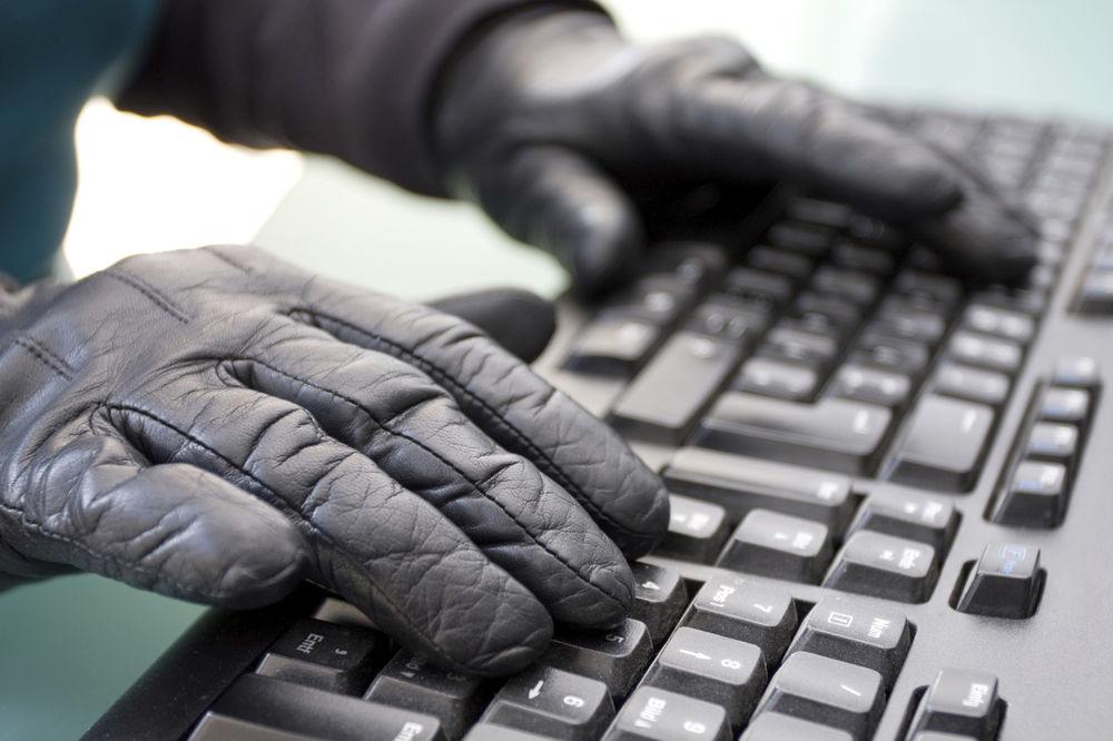 hakeri, tastatura, sajber kriminal