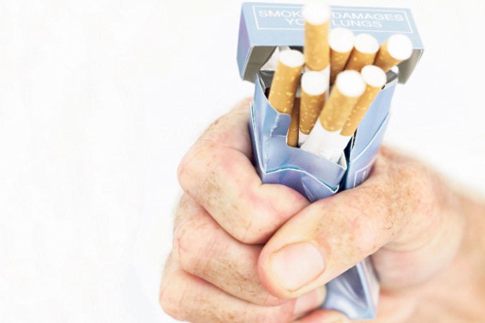 Cigarete, pušenje, pakla cigareta, cigareta, duvan, kutija cigareta, cigare, ilu