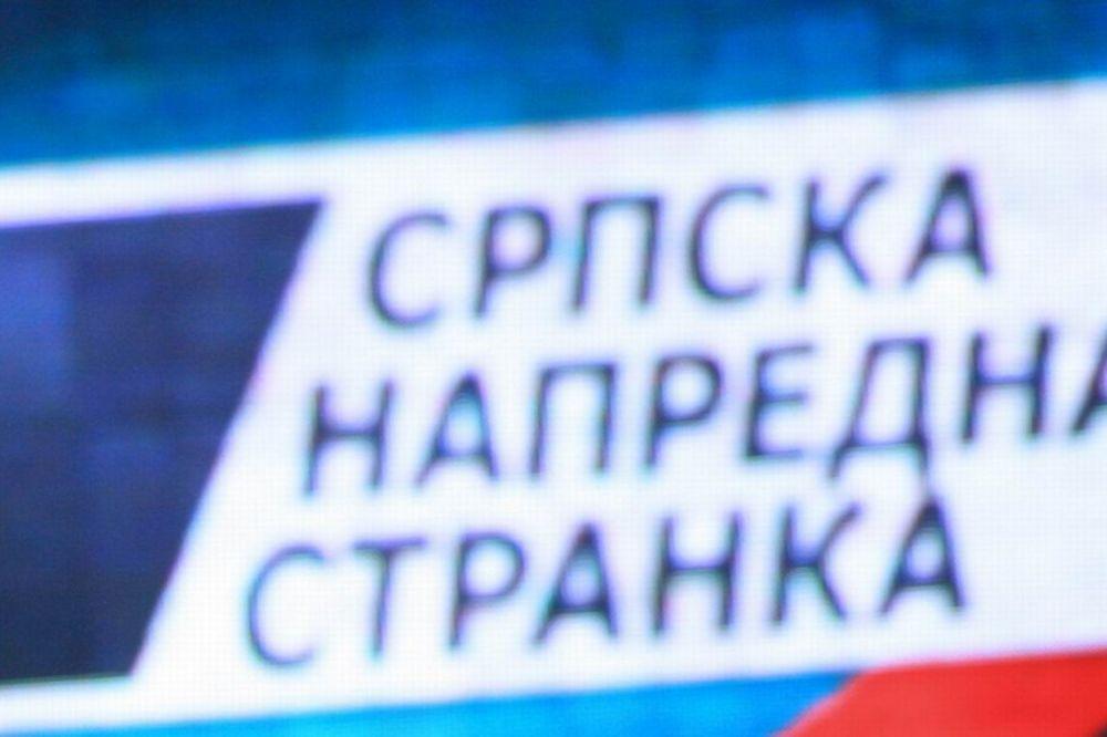 SNS: Svih 185 odbora podržalo kandidaturu Vučića