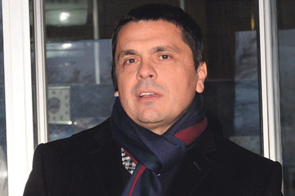 Milo Đurašković,