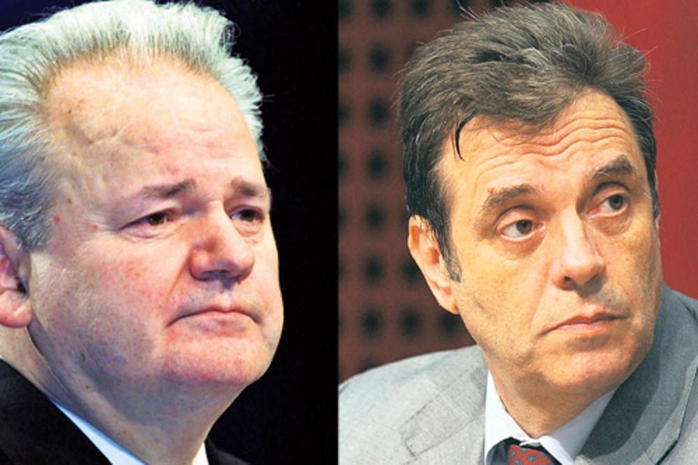 Milošević i Koštunica bliski svedoci Miškovićevog bogaćenja