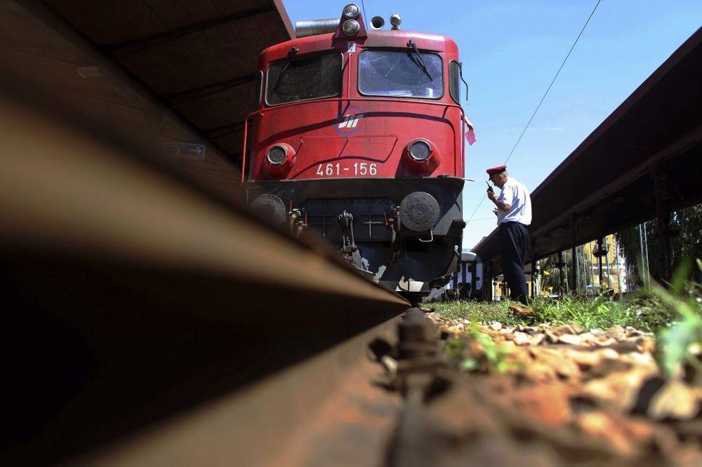 Raspisan javni konkurs za direktora Železnice