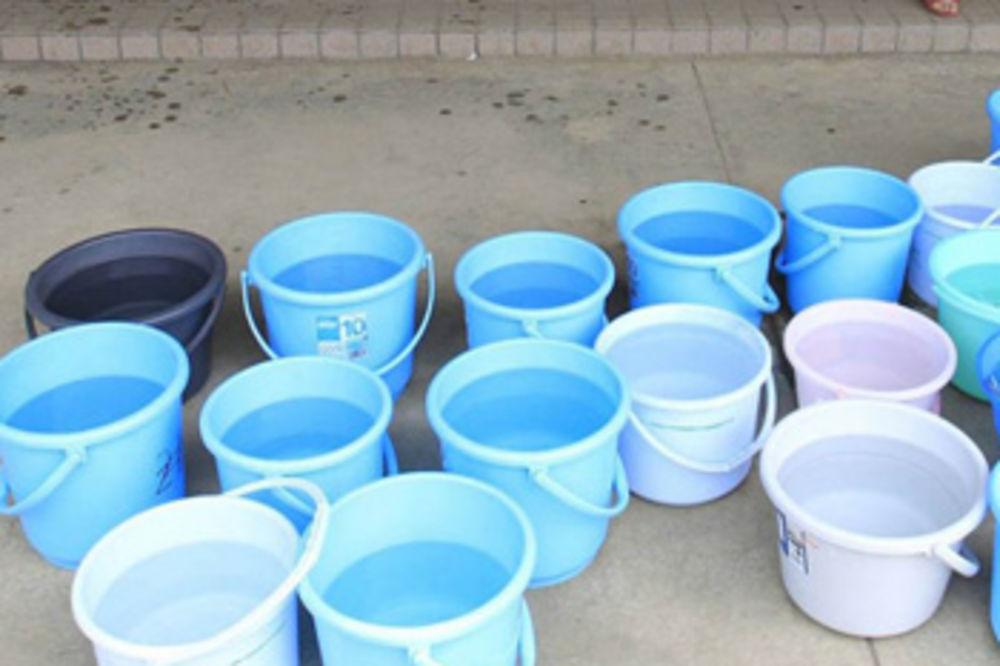 NIJE ZA PIĆE: U Rudniku voda ponovo neispravna zbog arsena