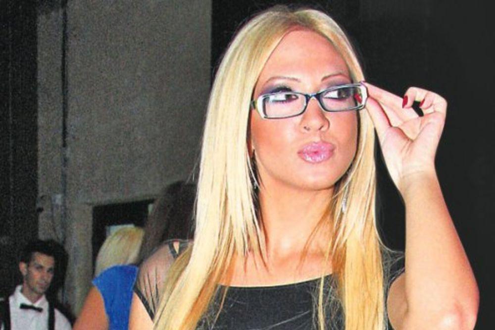 Milica Todorović,