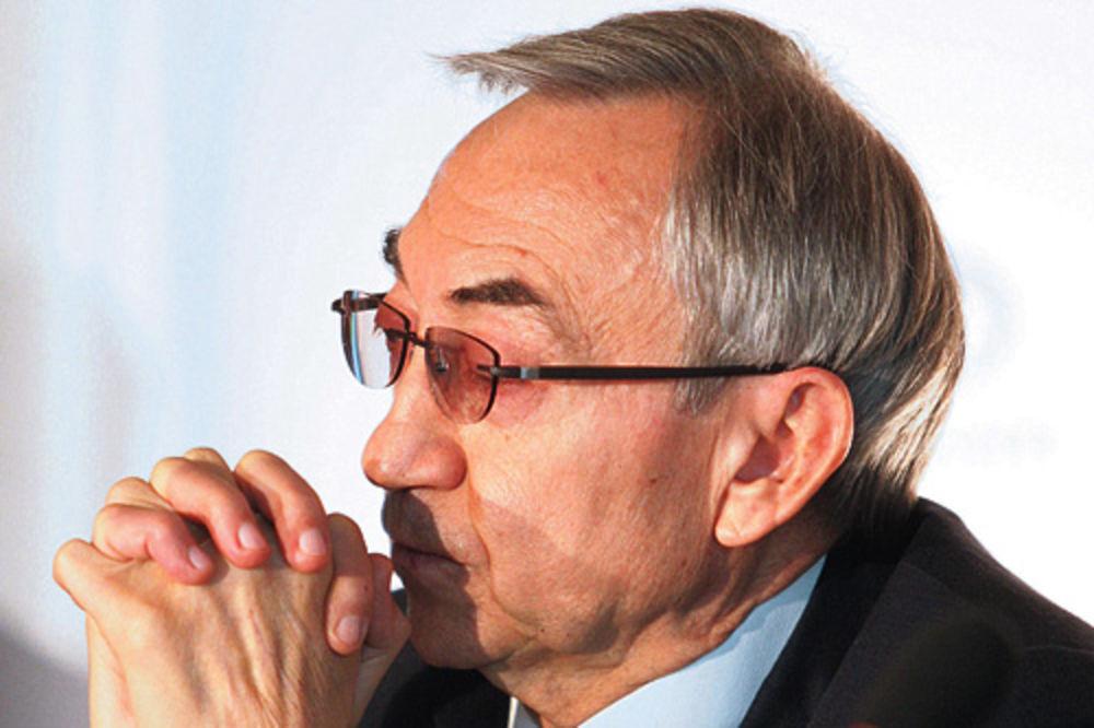 Miroslav Mišković,