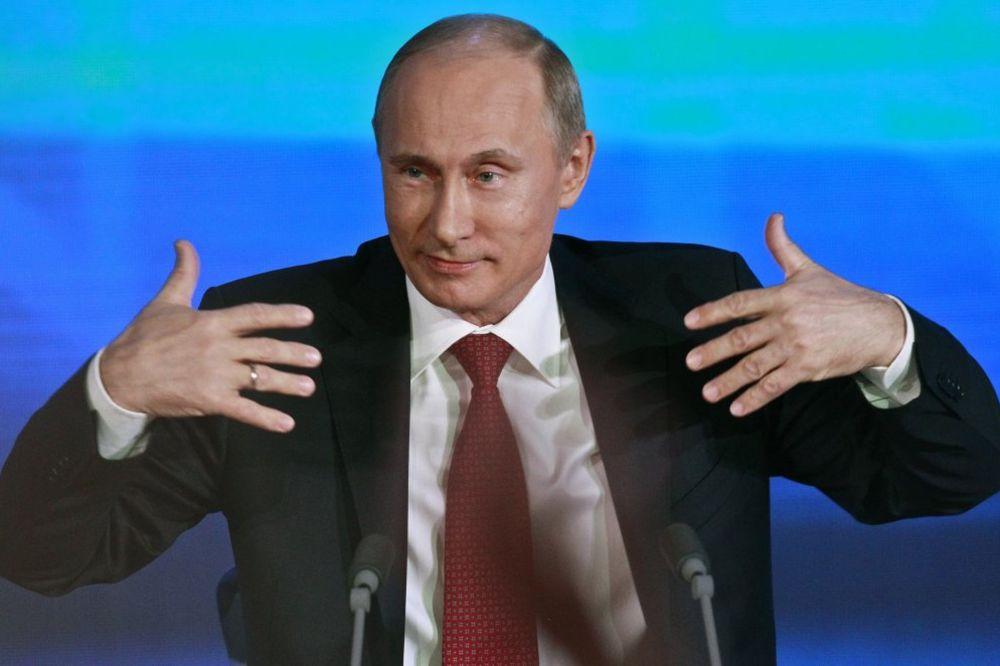 Ambasador Srbije: Nikolić će Putinu uručiti najviši orden