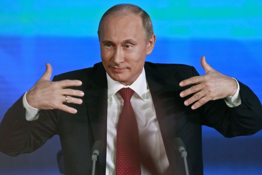 RADOST AFRIKE: Rusija otpisala 20 milijardi dolara duga