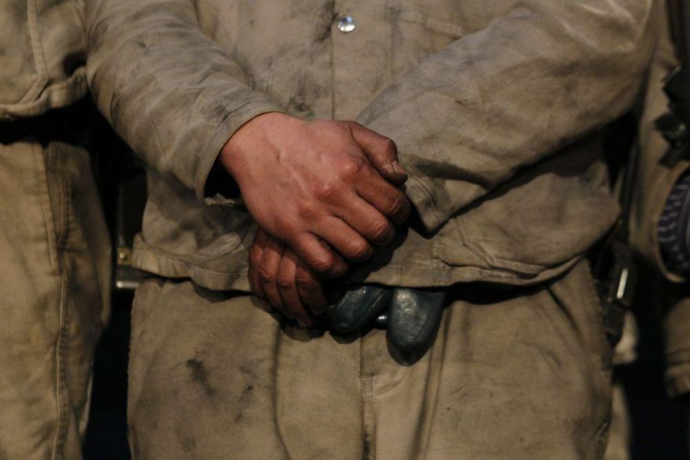 ALEKSINAC: Povređen rudar u rudniku Soko