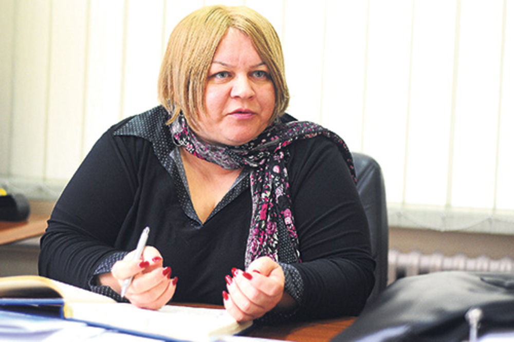 direktorka Biljana Đurović, demoni, satanizam, sekta OTO, OŠ Goce Delčev, selo J