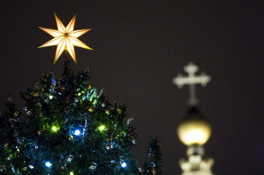 ČESTITKE: Za Božić u miru i blagostanju