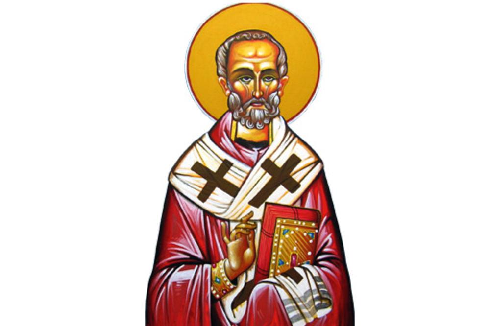 Danas je letnji Sveti Nikola!