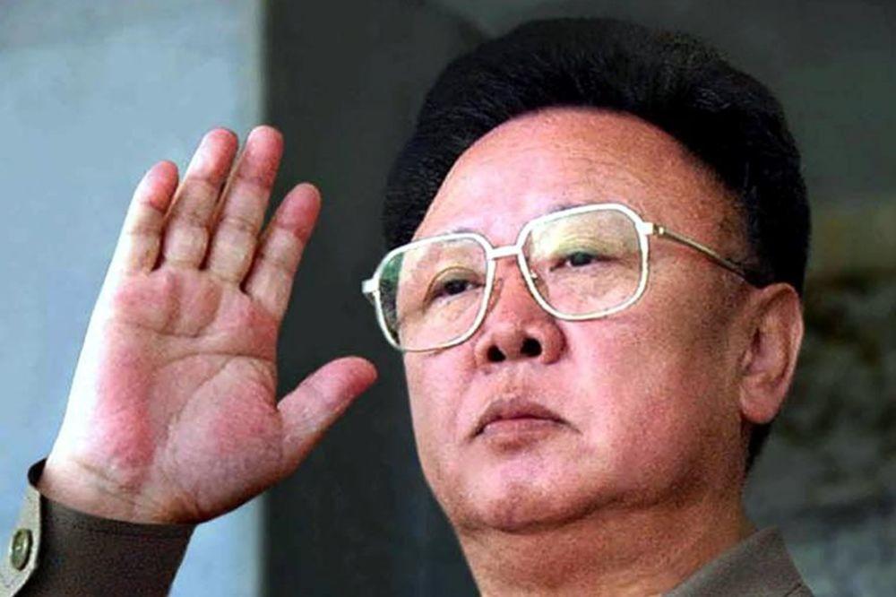 Vunderkind: Kim Džong Il