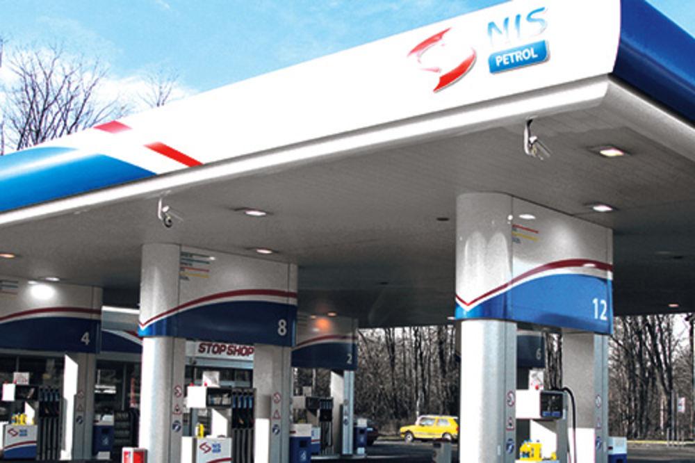 NIS petrol,