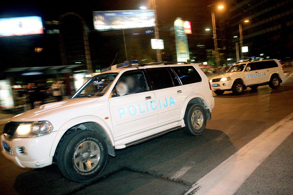 POTERA U BEOGRADU: Muškarac (40) vozio dvoje dece u gepeku automobila, otmica prijavljena u Žarkovu!