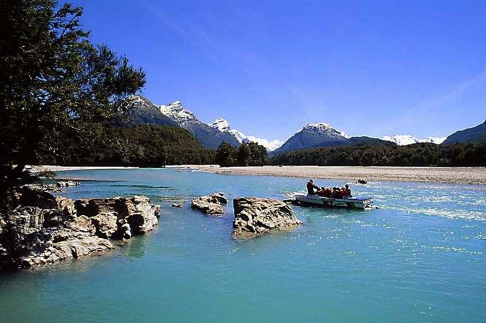 Snažan zemljotres potresao Novi Zeland