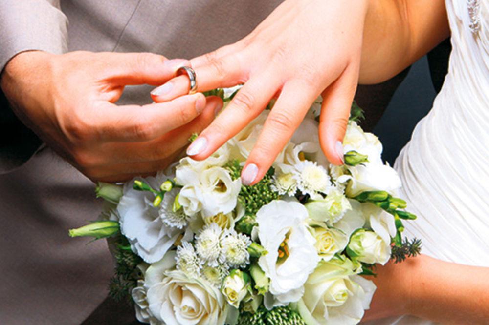 12 razloga zašto muškarci ulaze u brak!