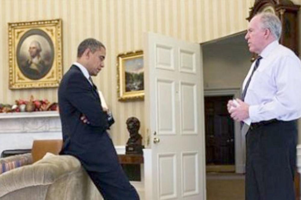 Obama: Epidemija ebole izmakla kontroli!