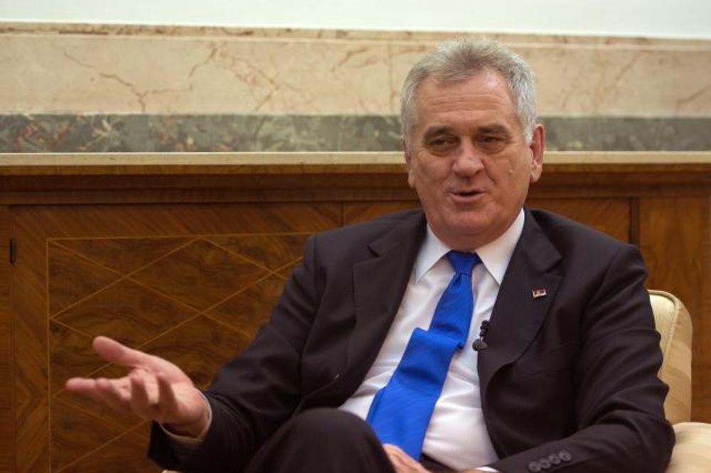 Nikolić: Srbiju svađe ne interesuju idemo sredinom puta