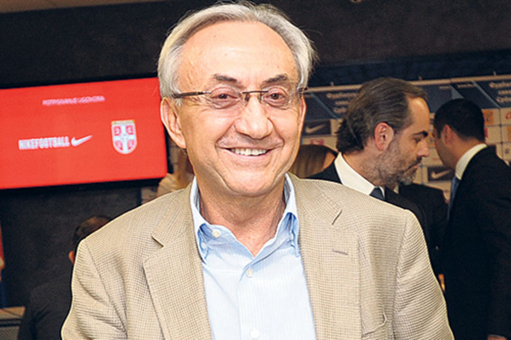 Miroslav Mišković, post, pričešće, Centralni zatvor, CZ