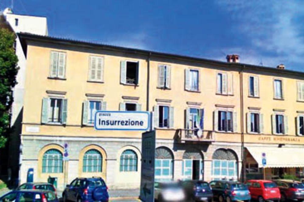 muškarac, silovanje, silovao trudnicu, Kosovo, Italija, Bergamo