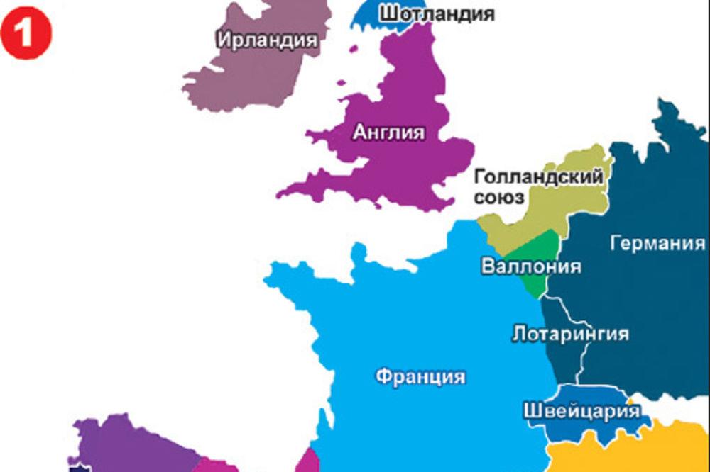 Evropa 2035 Godine Rl Published By Mix9999 On Day 1 882