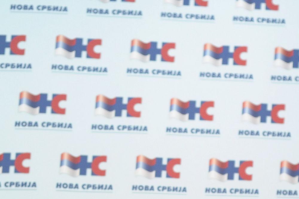 Nova Srbija neće učestvovati u protestima opozicije