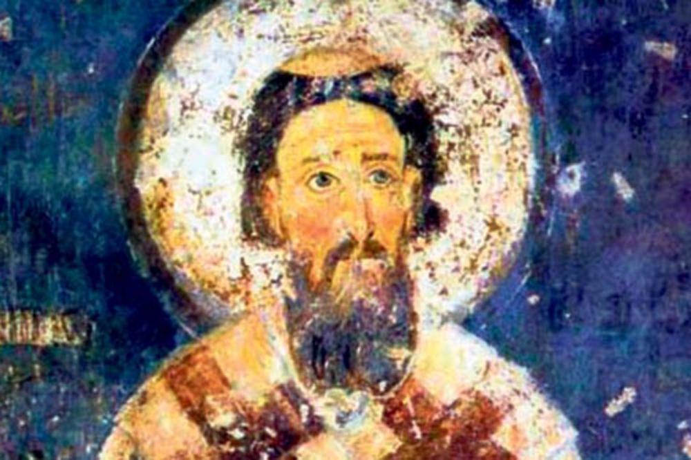 HOĆE DA NAM UKRADU SVETOG SAVU: Ruku svetitelja bi da izmeste iz Mileševe!
