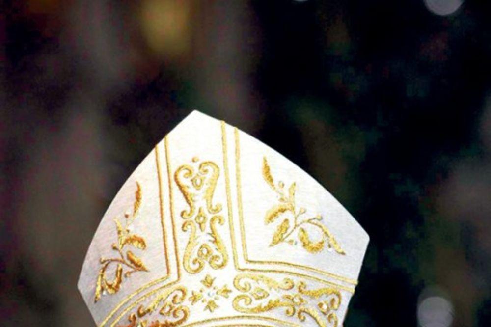 Katolička Crkva u Hrvatskoj Katolička Crkva Hrvatska