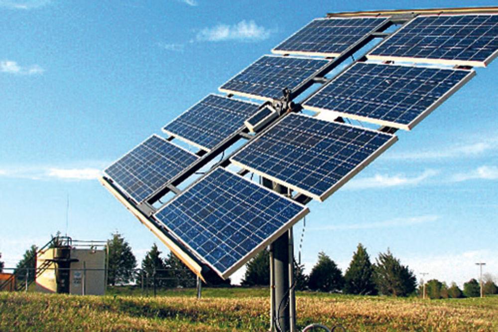 Završena najveća solarna elektrana u Srbiji