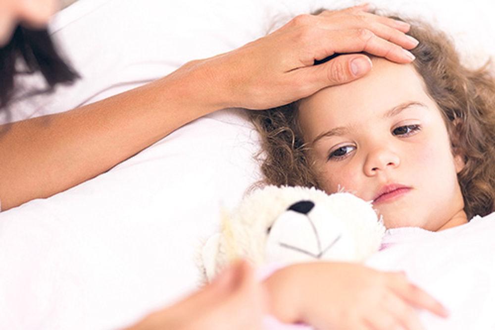 (ANKETA) ZAPOSLENE MAJKE NA MUKAMA: Prehlađeno dete odvesti u vrtić, da ili ne?