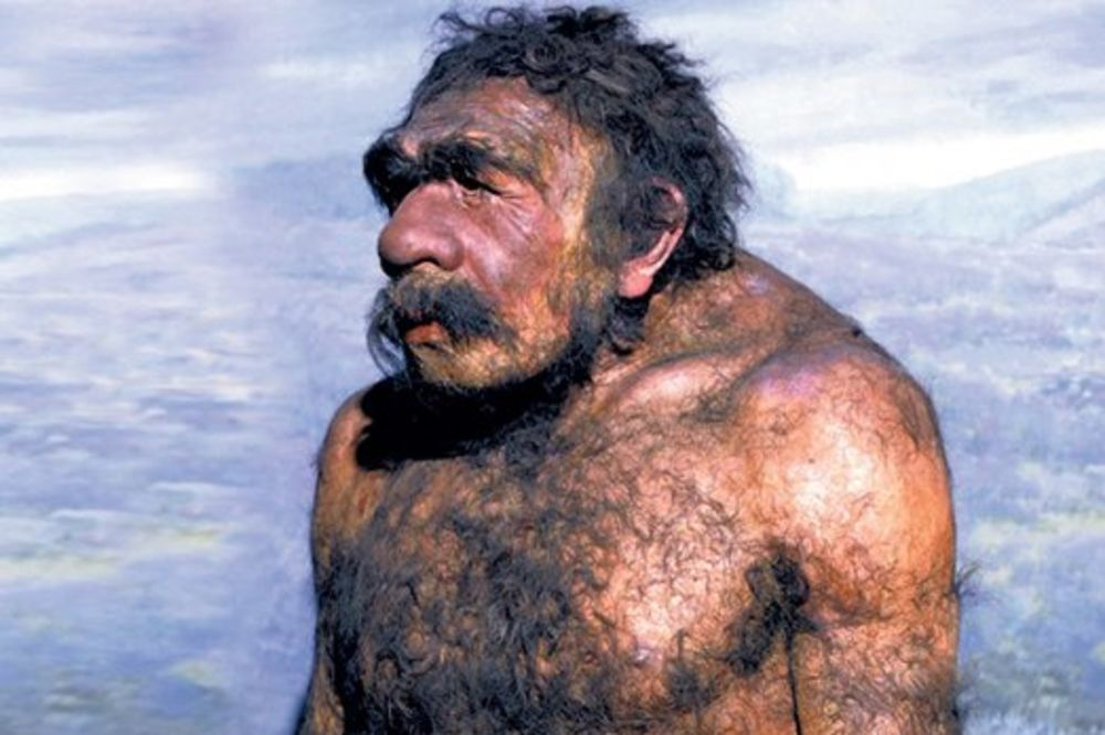 genetičar Džordž Čerč, neadertalac, izumrla vrsta, pračovek, rađanje