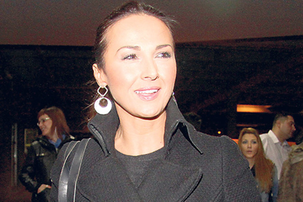 Aleksandra Radović, novinari, bosanski mediji, sarajevski klub, izjava