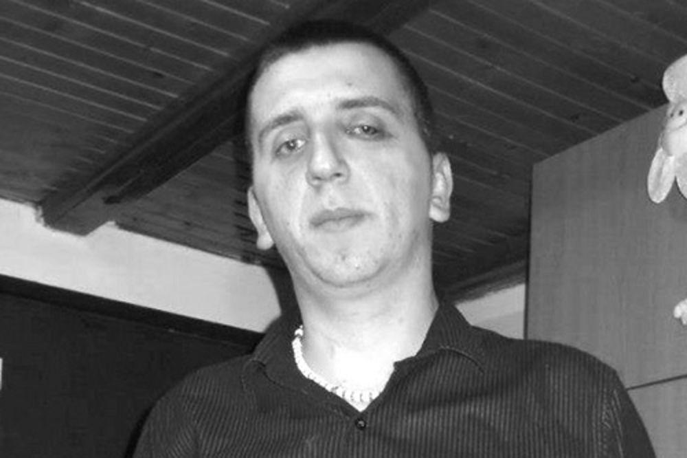 Dejan Stojev