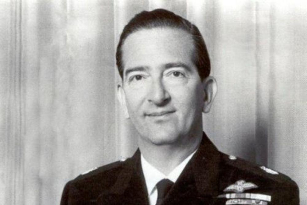 Kralj Petar II Karađorđević foto sr.wikipedia.org
