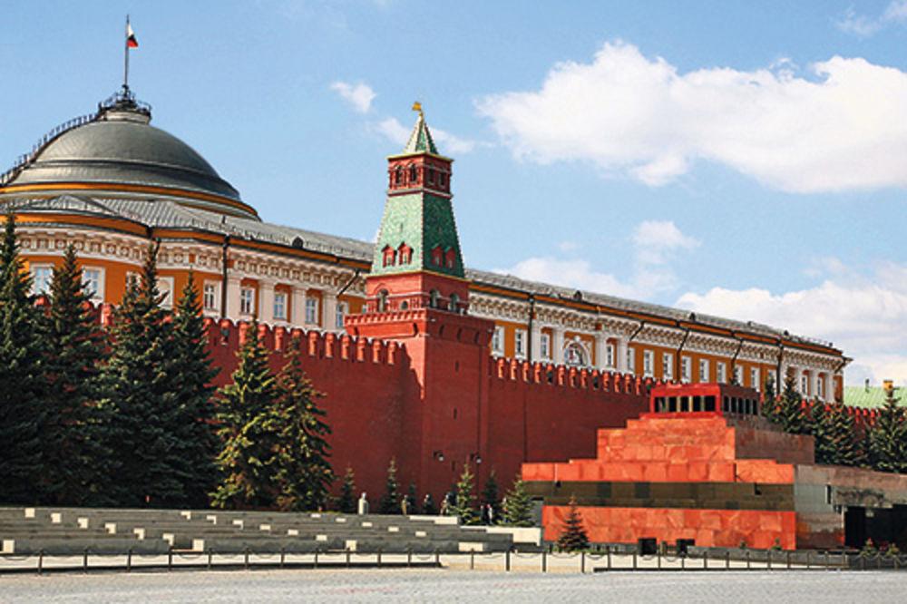Moskva: Ubistvo američkog novinara je gnusan i varvarski čin